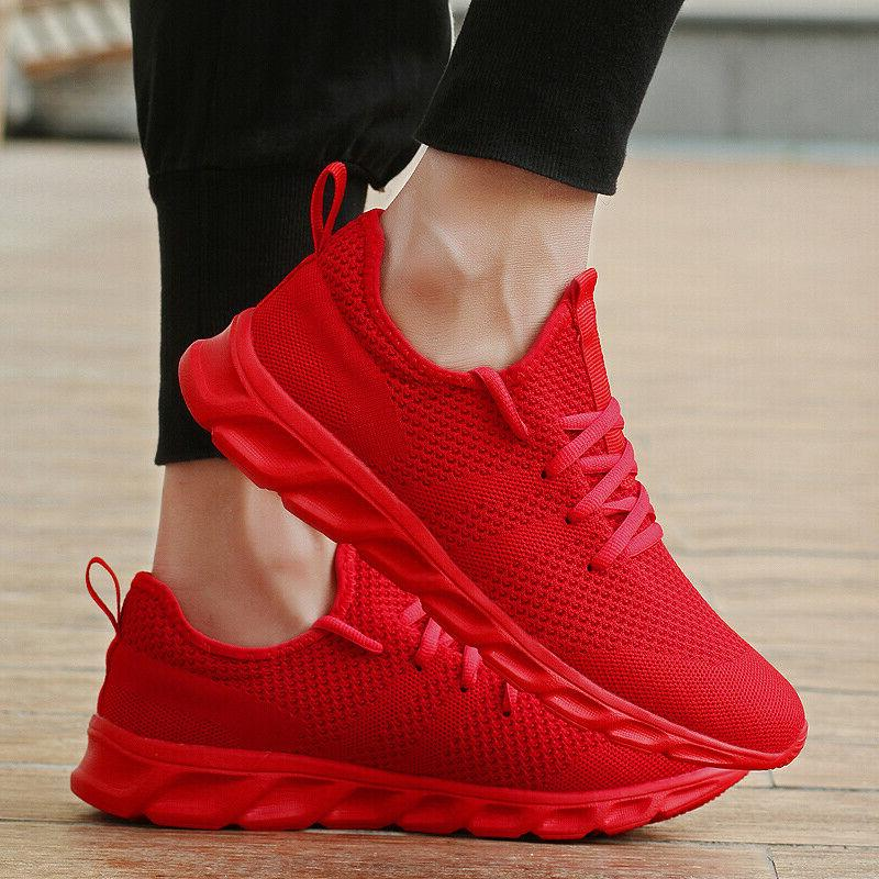Athletic Running Tennis Walking Shoes