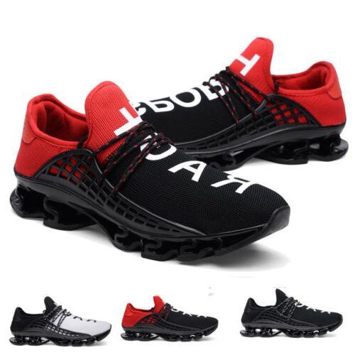 Men's Running Shoes for Kids Boys Walking Tennis Basketball