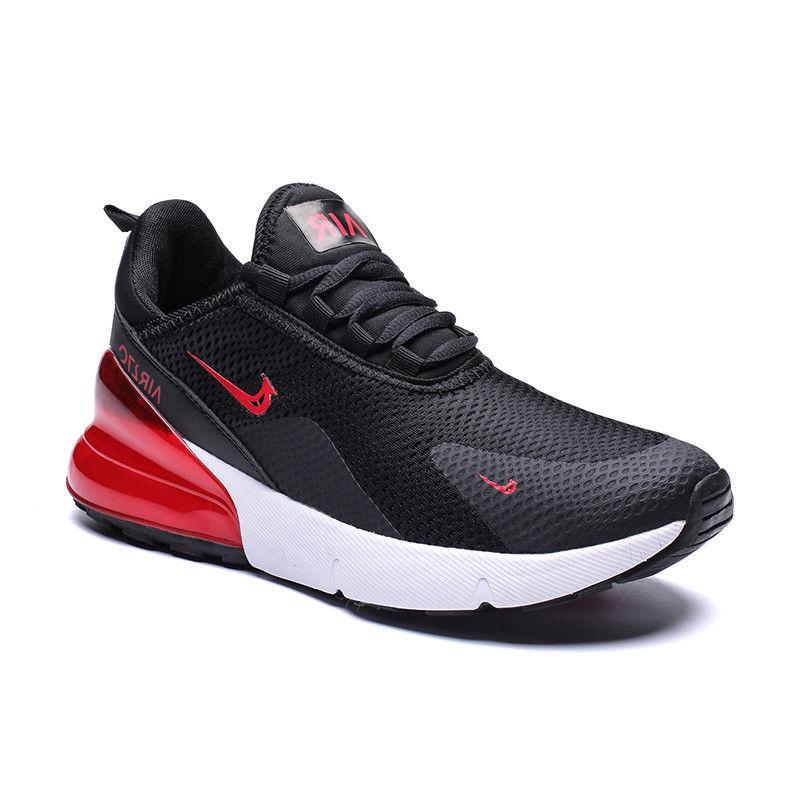 Men's Sneakers 270 Athletic Flyknit Outdoor Running Air Cush