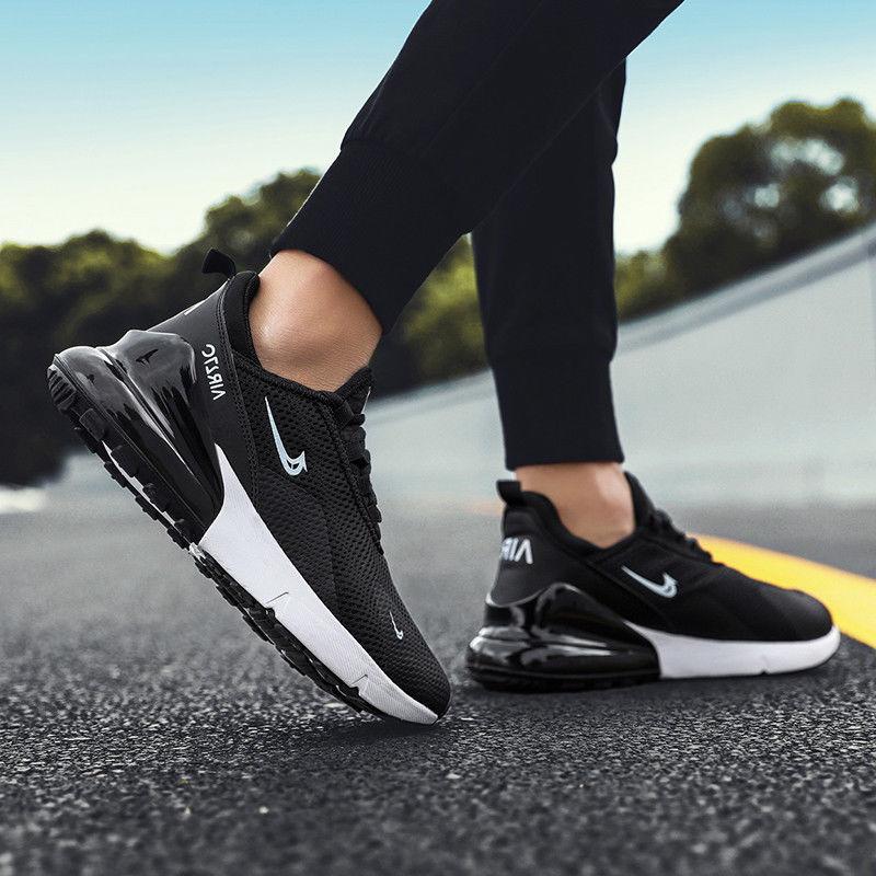 Men's Sneakers Breathable Mesh Casual Tennis