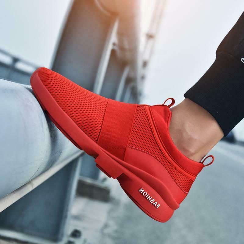 Men's Sneakers Casual Lightweight Walking Tennis Shoes 12