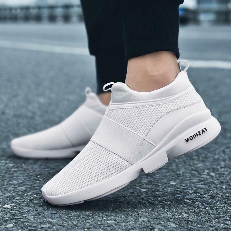 Men's Casual Walking Athletic Shoes