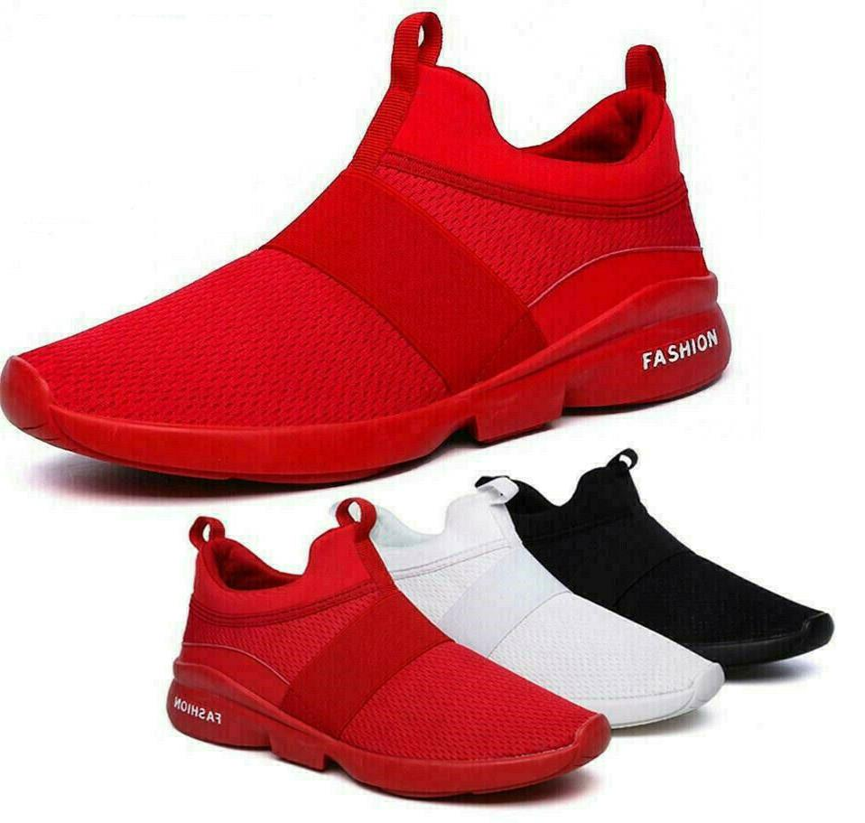 men s sneakers casual lightweight walking tennis