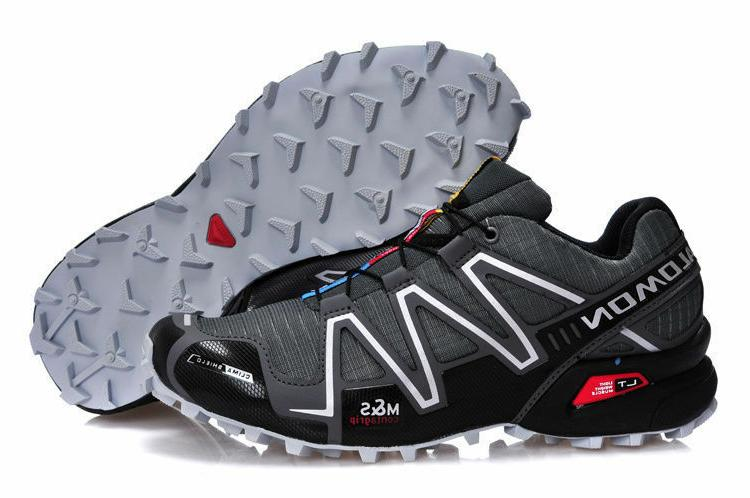 Men's Salomon Speedcross 3 Athletic Running Sports Outdoor H