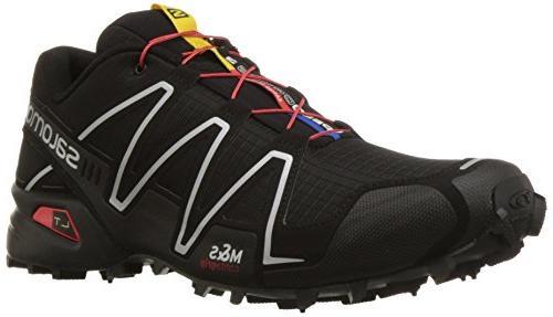 men s speedcross 3 trail running shoe