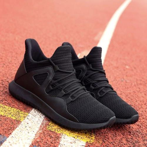 Men's Athletic Shoes Outdoor Breathable Sneakers