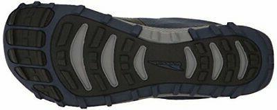 Altra 3 Running Shoe NAVY/BLACK
