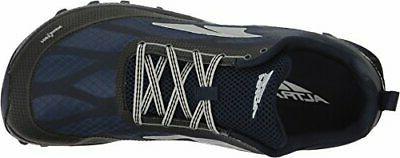 Altra Men's Running Shoe Color NAVY/BLACK
