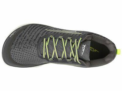 Altra Men's 3.5 Up Athletic Walking/Running Shoes Gray