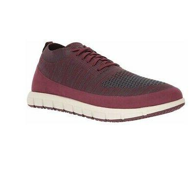 men s vali lace up athletic running