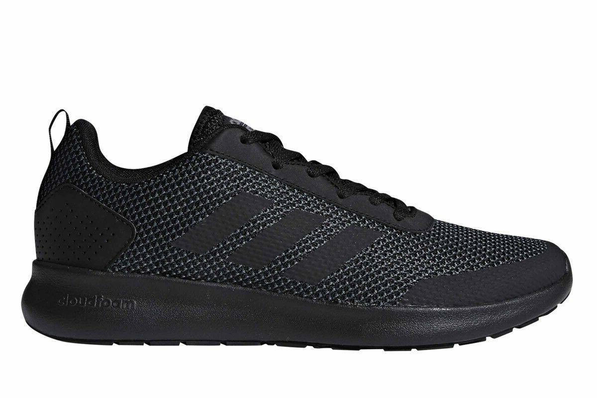 Adidas Cloudfoam Black