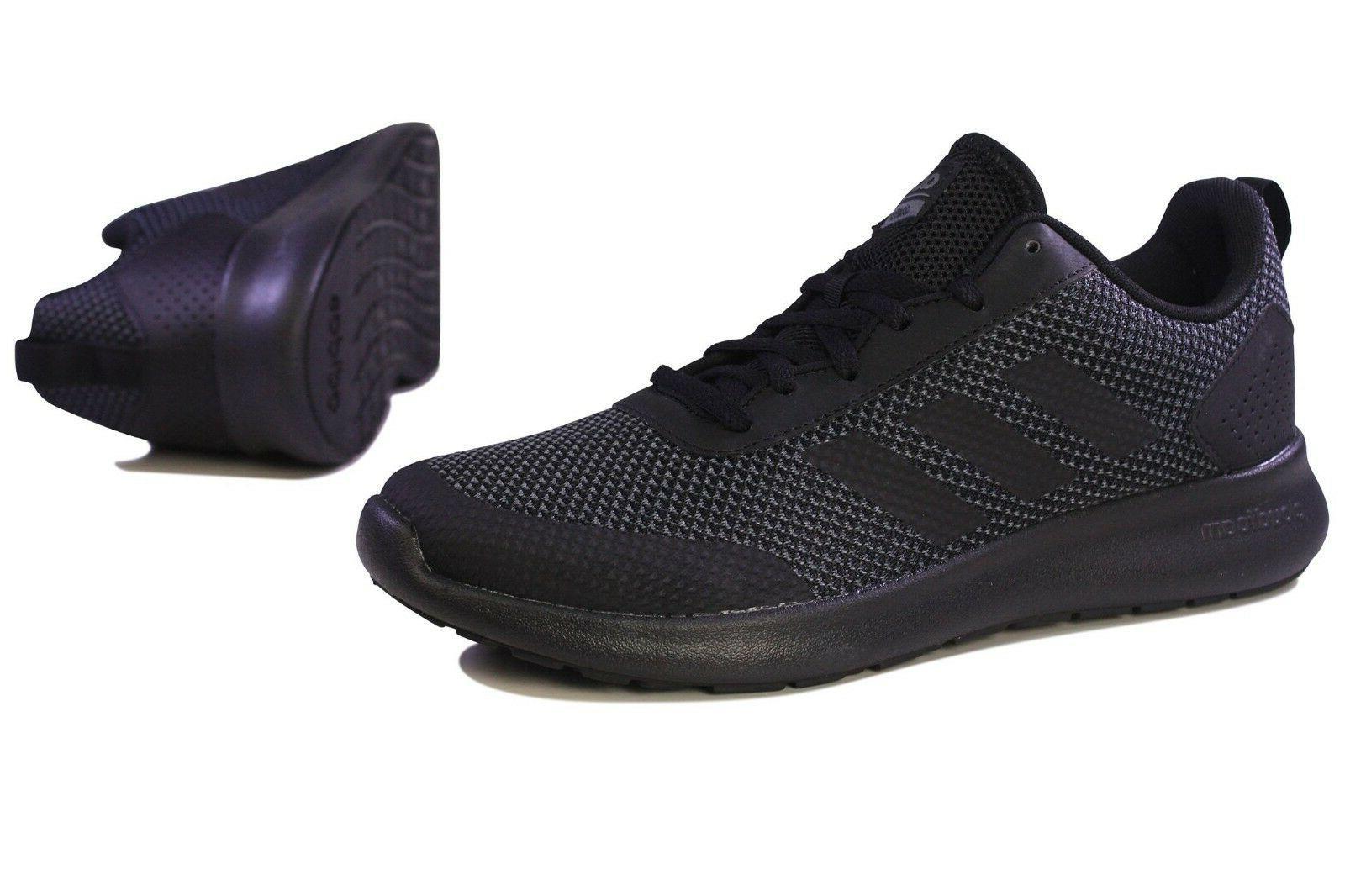 Adidas Cloudfoam Black Trainers DB1455