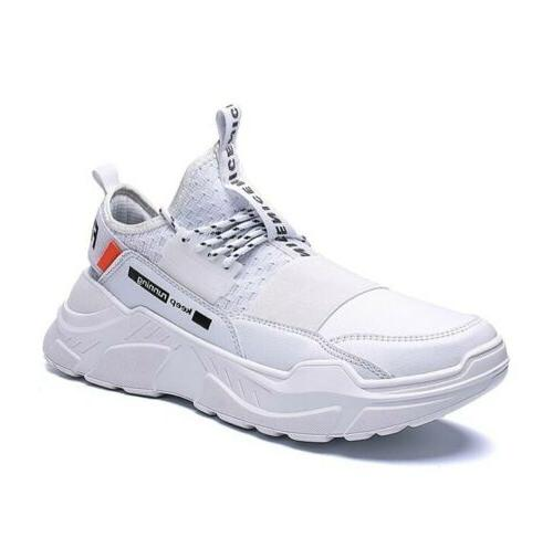Men Sports Running Shoes