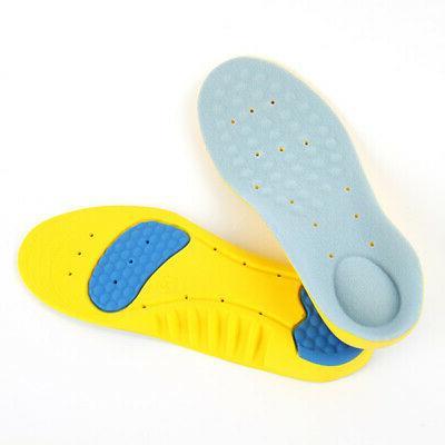 Men Women Shoes Foam Inner Sole US