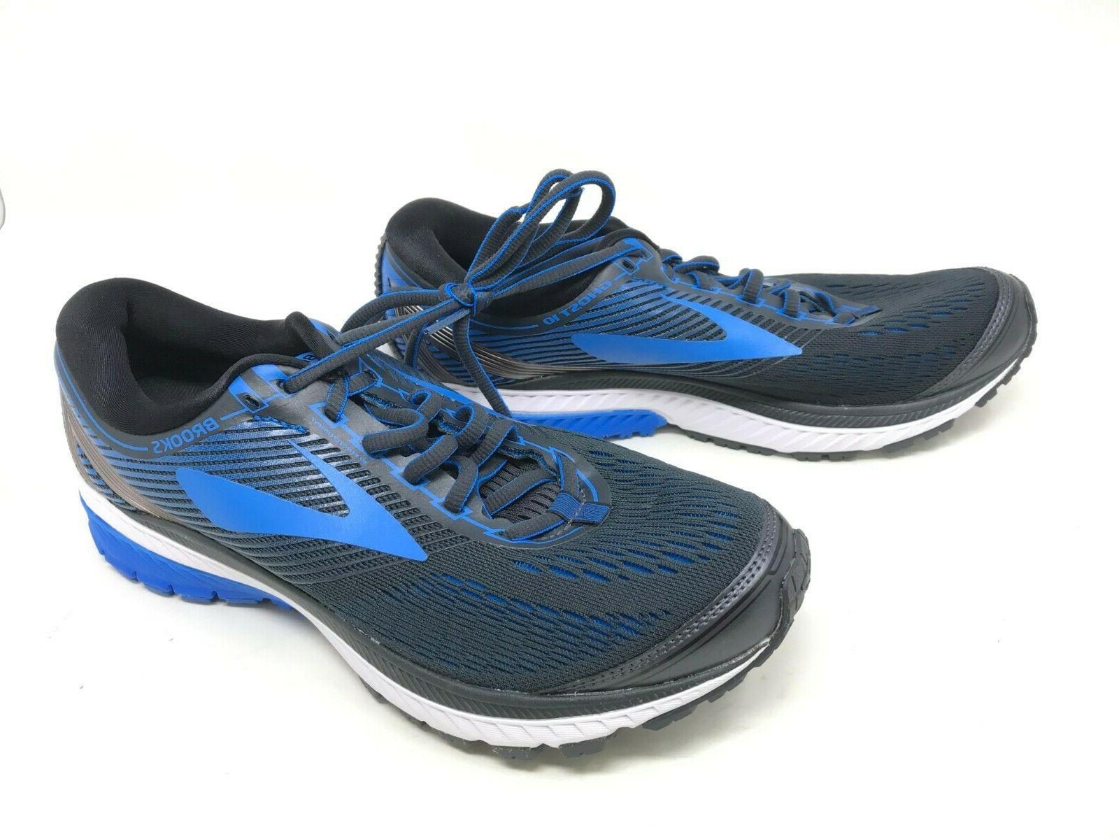 mens 1102571d056 ghost 10 running shoes 420g