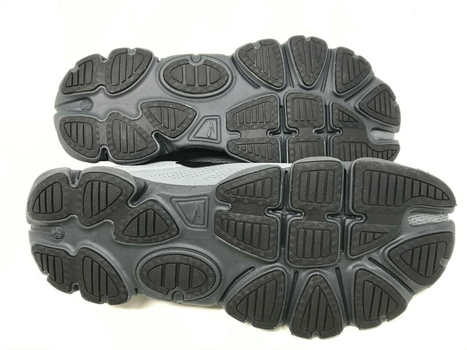 Mens Charcoal/Gray Running Shoes