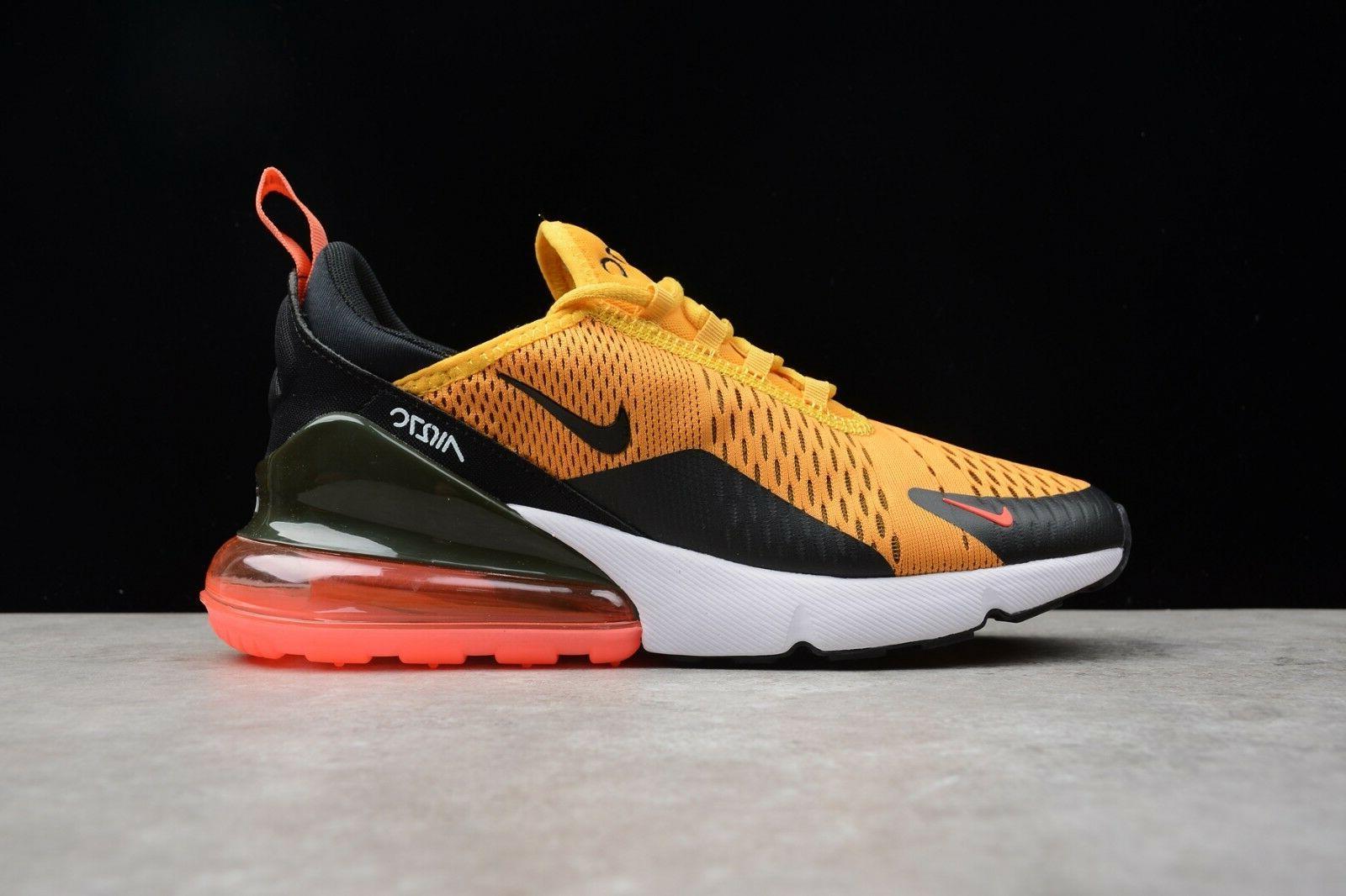 mens 270 running shoes light sport run