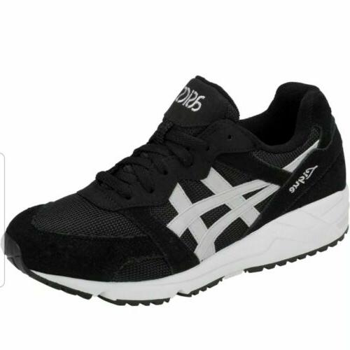ASICS Mens 8.5 Suede Running Shoes