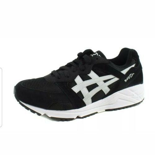 ASICS Suede Shoes