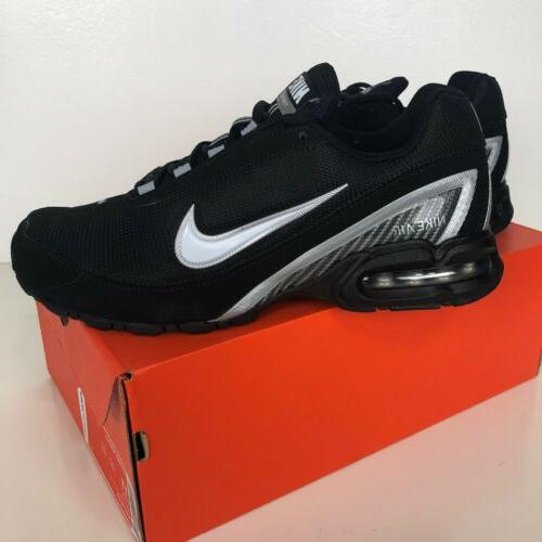 Nike Mens Max Torch Running Black White 011 11