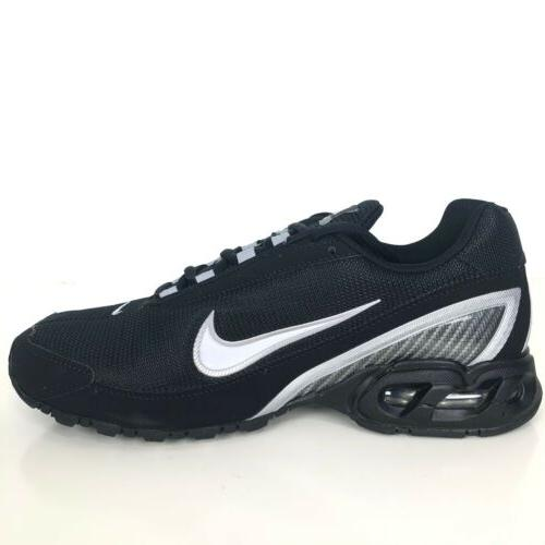 Nike Mens Air Max Torch 3 Black White Silver 011 Sz 11