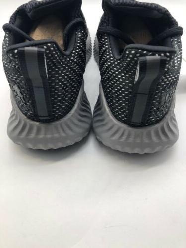 Running Black Grey Size BC0626