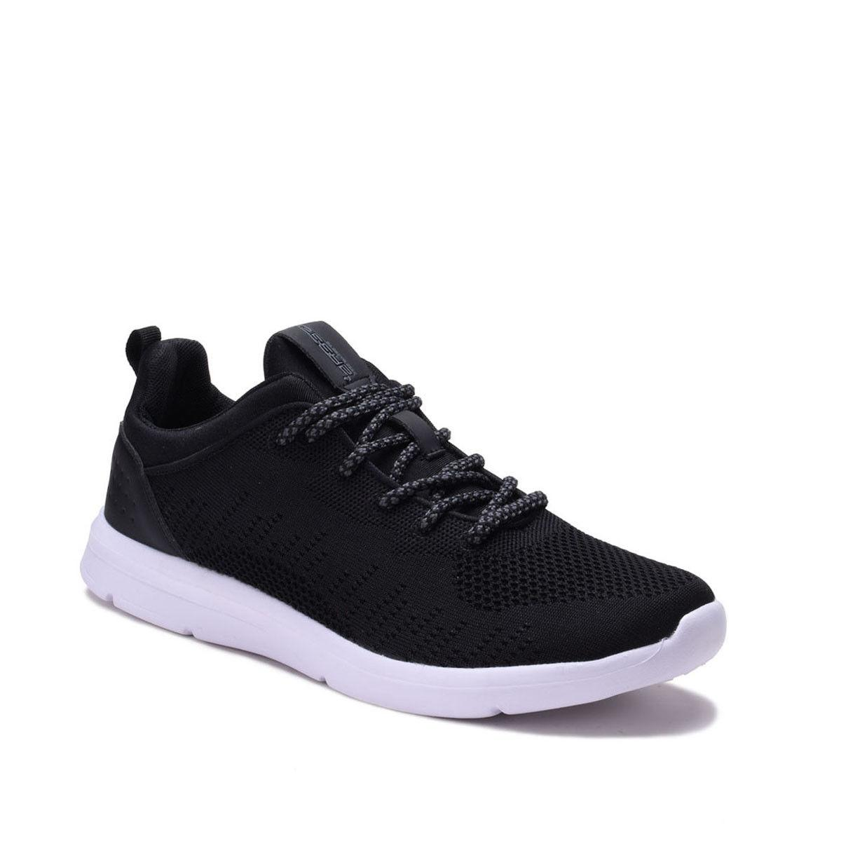 Mens Athletic Shoes Light Training Gym Sneakers