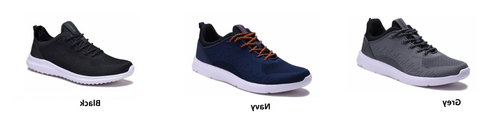 Mens Running Shoes Training Gym Sneakers