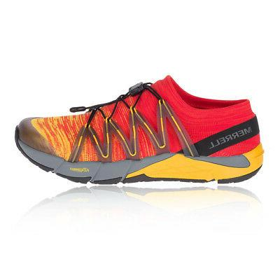 Merrell Mens Bare Access Flex Knit Trail Running Shoes Train
