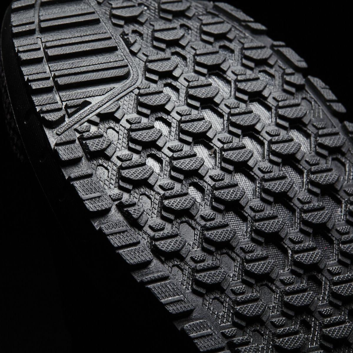 Mens Adidas WTC Black Running Athletic Sport 8,14