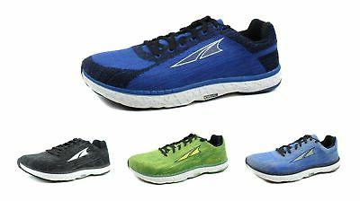 mens escalante knit running shoes new