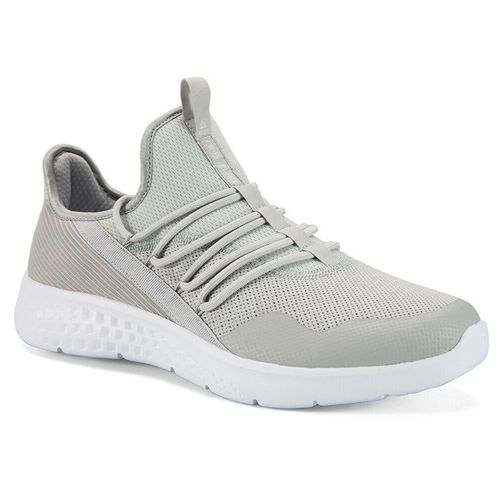 PEAK Mens Fashion Shoes Sneaker Breathable Casual Walking