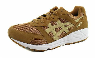 ASICS Suede Running Casual Sneaker Shoes