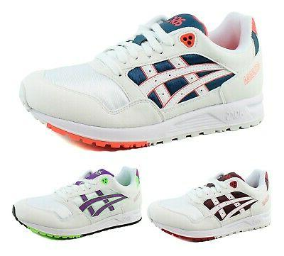 mens gel saga running casual shoes
