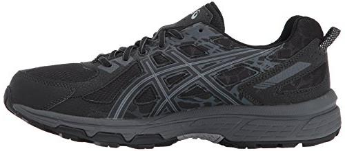 ASICS Mens 6 Running Shoe, 10.5