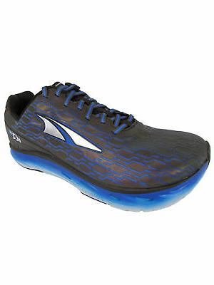mens iq interactive running sneaker shoes