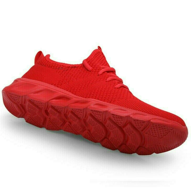 Mens Shoes Casual Running