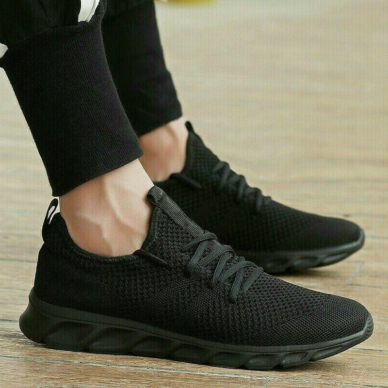 Mens Fashion Lightweight Tennis Shoes Sneakers