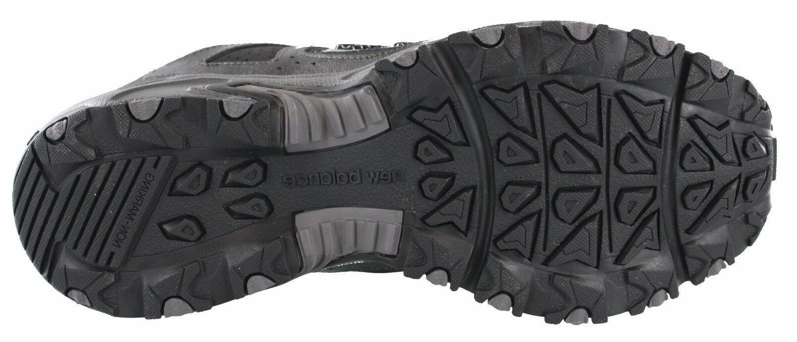 4E WIDE WIDTH TRAIL RUNNING SHOES