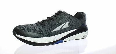 mens paradigm 4 black running shoes size