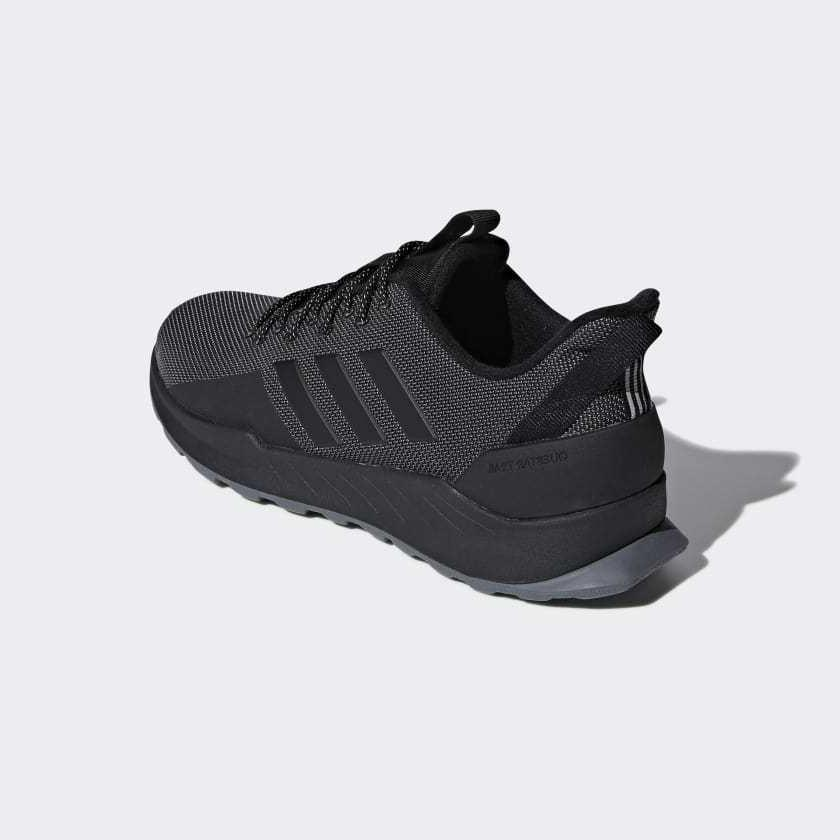 Black Sport Shoes Sizes