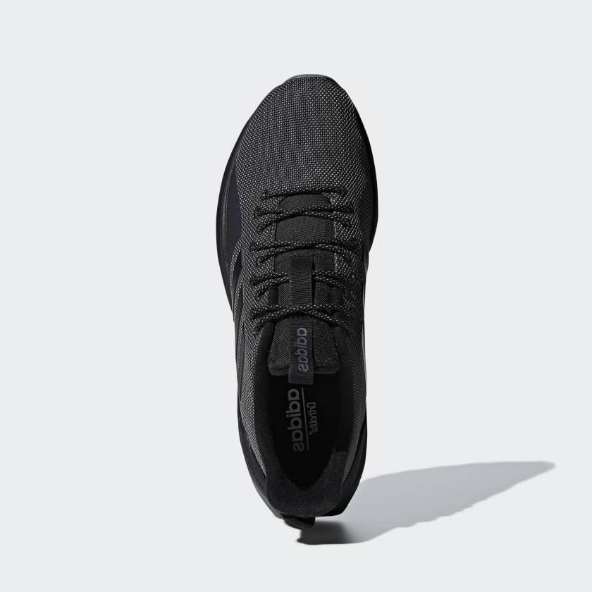 Mens Trail Black Sport Shoes Sizes 10-13