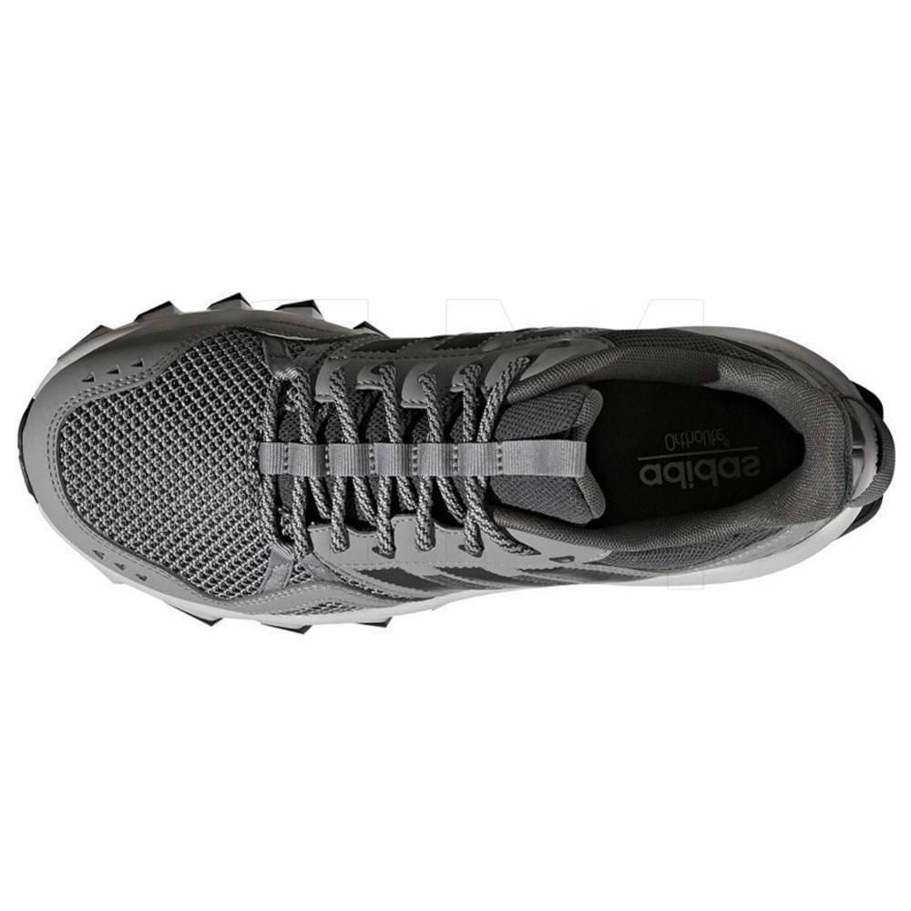 Mens Trail Grey Shoes F35859