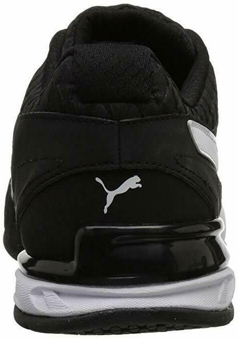 PUMA Tazon 3D Sneaker, Black 11.5 M US M.G