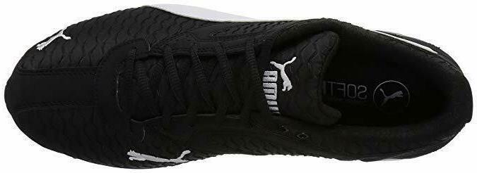 PUMA Tazon 3D Black White, 11.5 M US