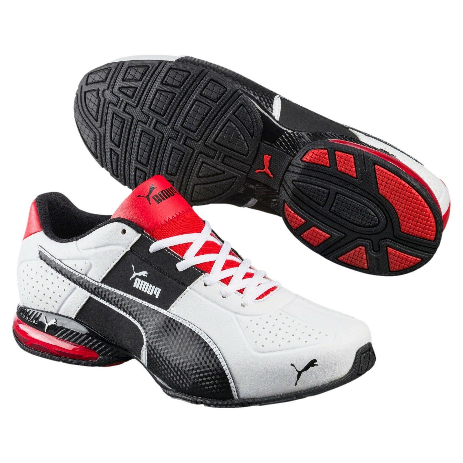 NEW $80 PUMA Cell Surin 2 FM Men's Running Shoes 189876