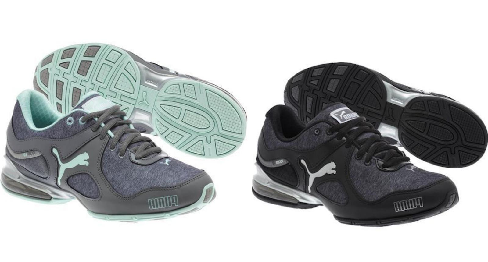 NEW Puma Cell Riaze Heather Women's Running Shoe PICK SIZE &
