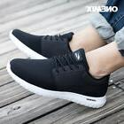 ONEMIX NEW Fashion Mens Sneakers Breathable Outdoor Sport Ru
