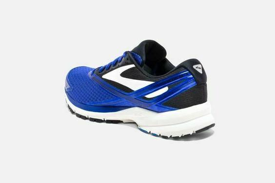 NEW Brooks Men's Launch 4 Sizes 12, 13 Available