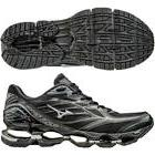 New Men's Mizuno Wave Prophecy 6 Running Shoes Size 9 Black